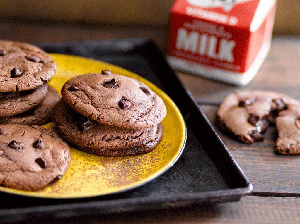 51% Whole Grain Cookie Dough Photo