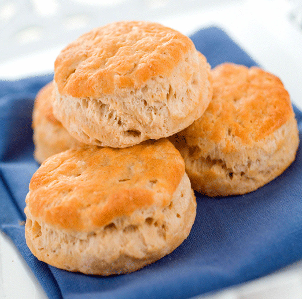 Biscuits Photo