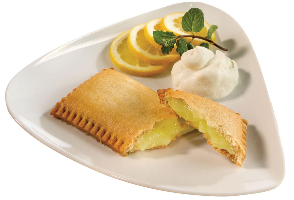 Pastry Crust Photo