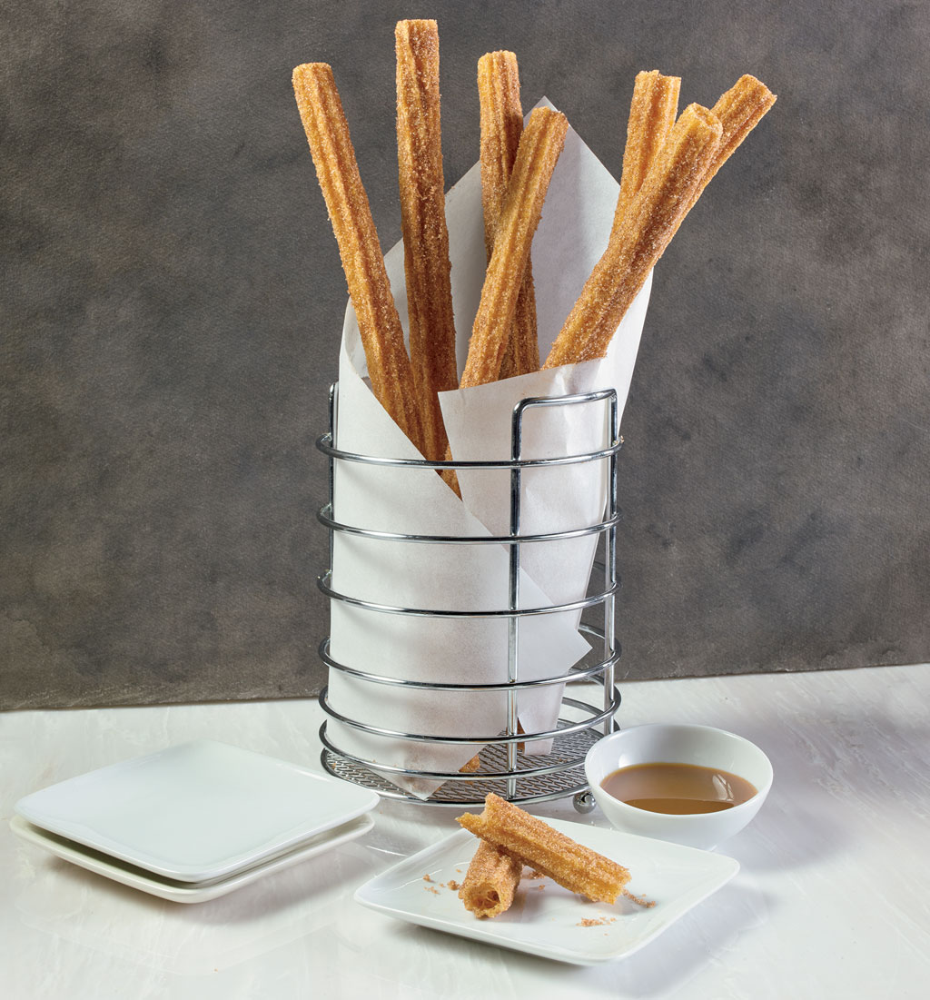 Churros Photo