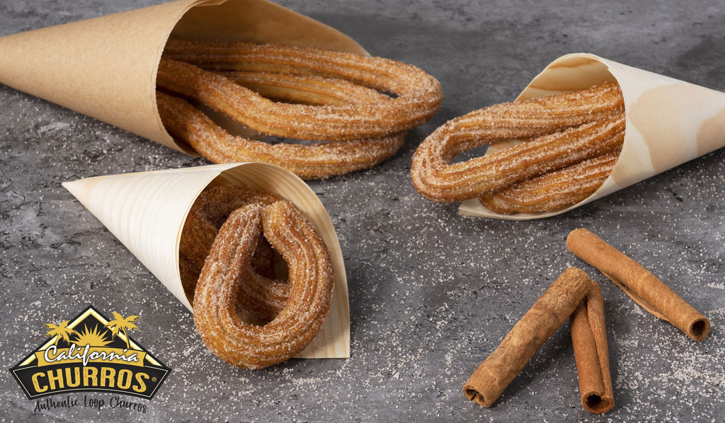 California Loop Churros Photo