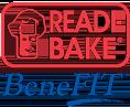 READI-BAKE BeneFIT Logo