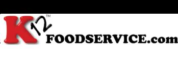 K-12 Foodservice Logo