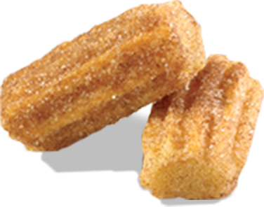 Small churros