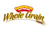 SuperPretzel Whole Grain