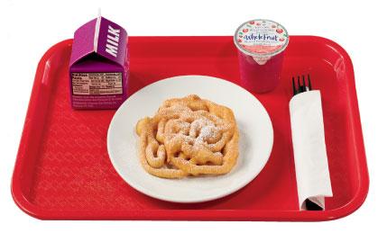 Dutch Waffle J J Snack Foods Corp