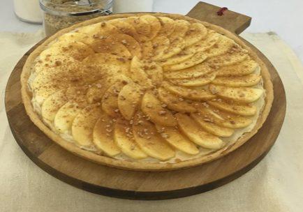 Caramel-Apple-COokie-Pie